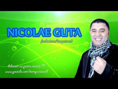 Nicolae Guta - Viata e un joc amar (manele de dragoste)
