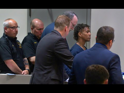 Columbus Georgia Teen Pleads Not Guilty To Murder In April 2019 Fatal Shooting Of Homeless Man
