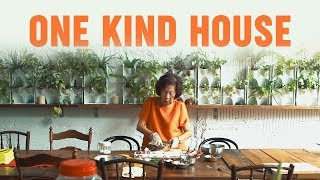 A 21st Century Kampung Private Dining Experience You'll Never Forget: One Kind House