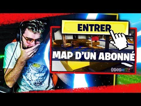 JE DECOUVRE LA MAP MUSICALE ET LE DRAGON ENORME D'UN ABONNÉ !!