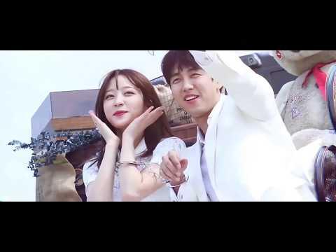 "Seulong "" You"" Behind Mv filming with Hani"