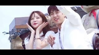 Seulong ? You? Behind Mv filming with Hani