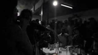 Anhanguera dá Samba - Inimigos do Batente e Fabiana Cozza