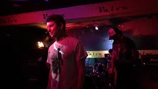 Maggot Cave live @ Valve Bar 17.05.2018