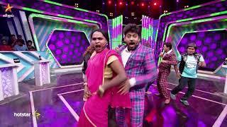 Ready Steady Po – Vijay tv Show-Promo