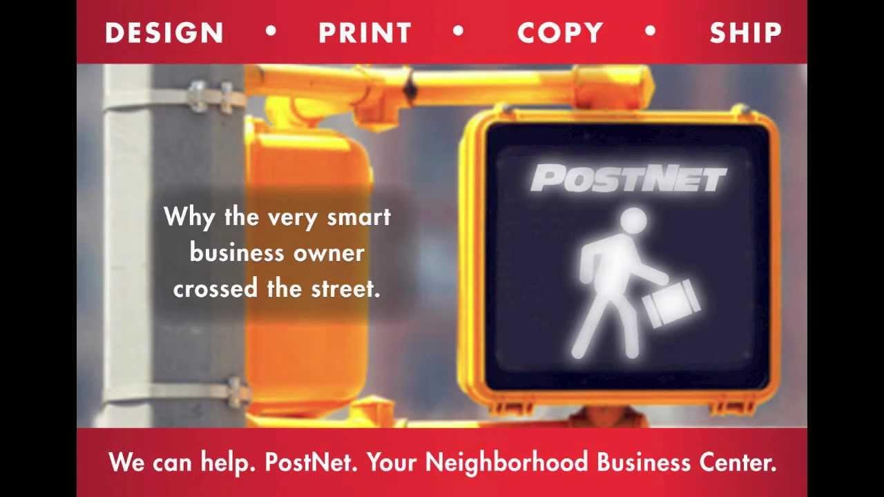 Postnet design print copy ship youtube postnet design print copy ship colourmoves