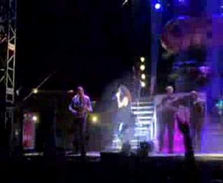 Mago de oz - Molinos de viento en vivo 2007