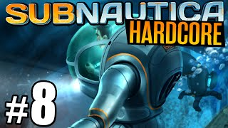 Subnautica - Part 8 - PREPARE FOR BATTLE! | Let
