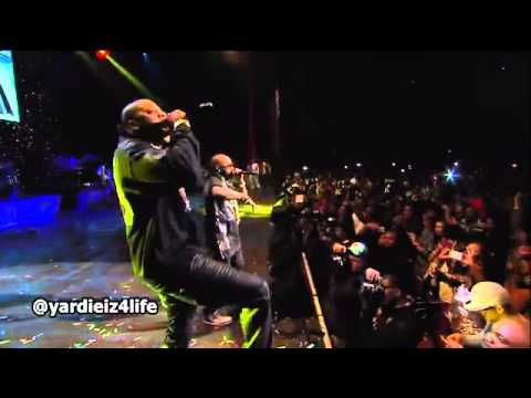 Jay-Z  and  JD - Money Ain't a Thang (So So Def 20th Anniversary Live) [2013]