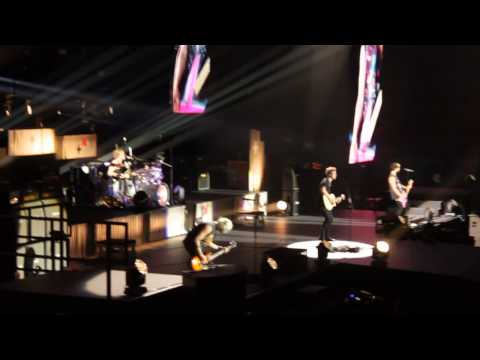 5SOS- Beside You at Meo Arena in Lisbon Portugal