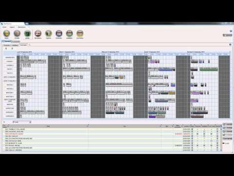 Cienapps BlueLink - Gestion des commandes fournisseurs - Logiciel d'ébénisterie