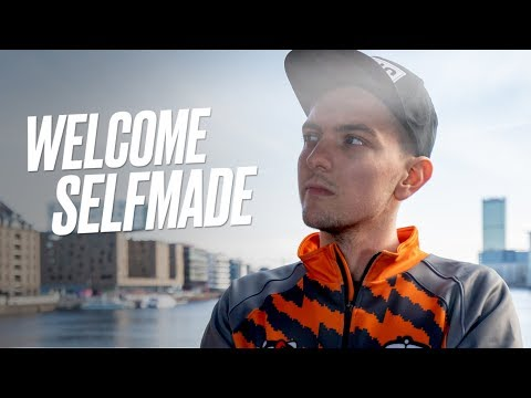 Welcome Selfmade! | Fnatic League of Legends Roster Update
