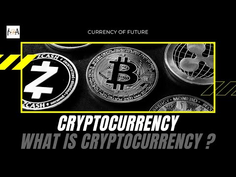 What are Cryptocurrencies ? How Crypto Works? Challenges & Advantages   Crypto – Currency Of Future