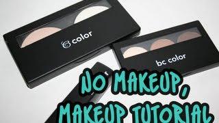 My NO Makeup, Makeup Look! Thumbnail