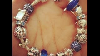 Pandora Princess-Themed Bracelet Thumbnail