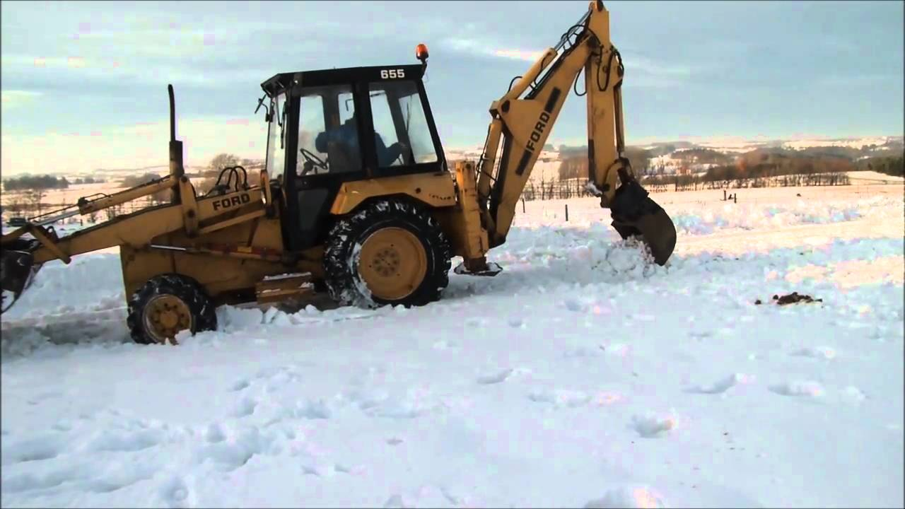 Backhoe Stuck Images - Reverse Search