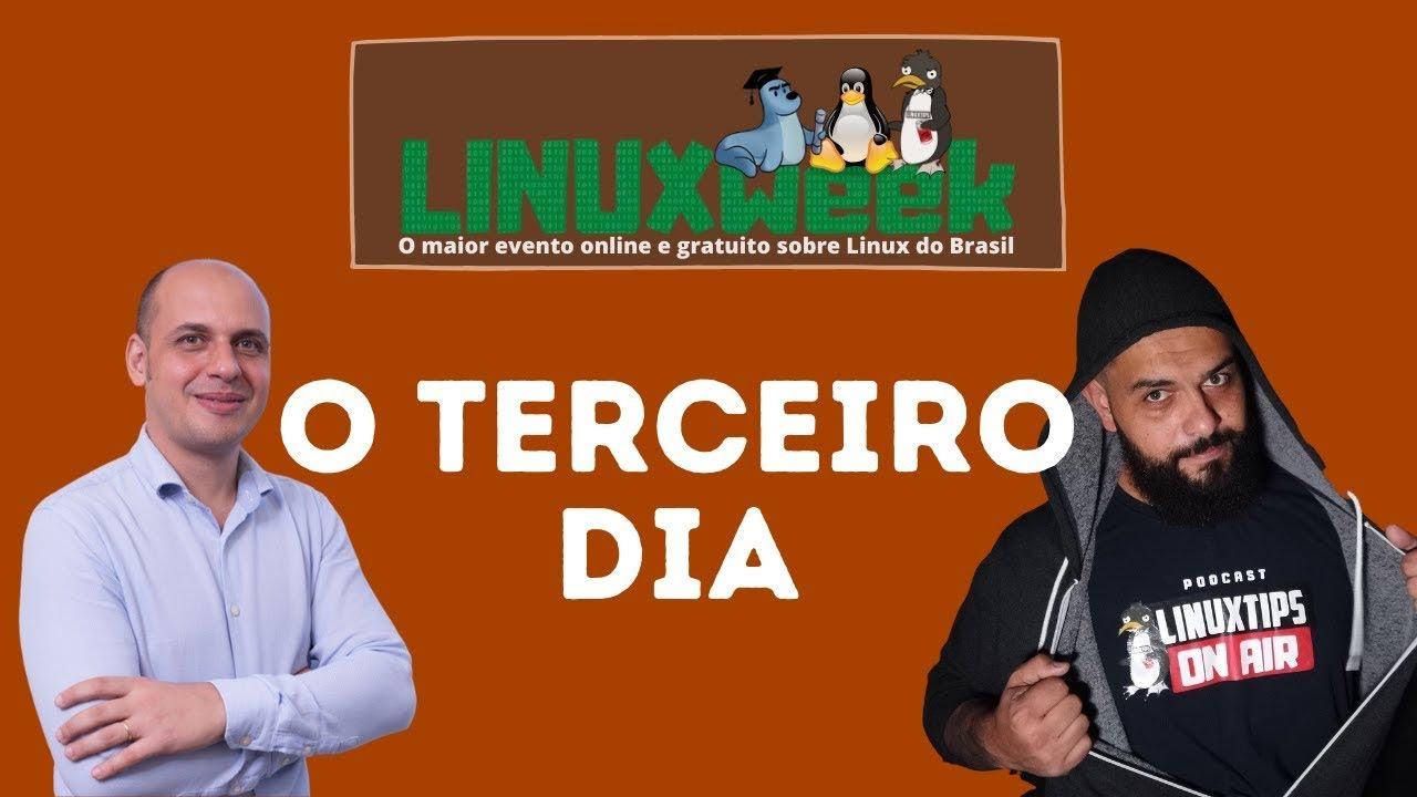 Gerenciamento de usuários e permissões no Linux. Venha aprender a descomplicar Linux!