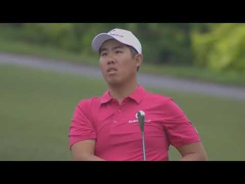 [ GOLF LESSON ]2018 Eurasia Cup | Day1 |