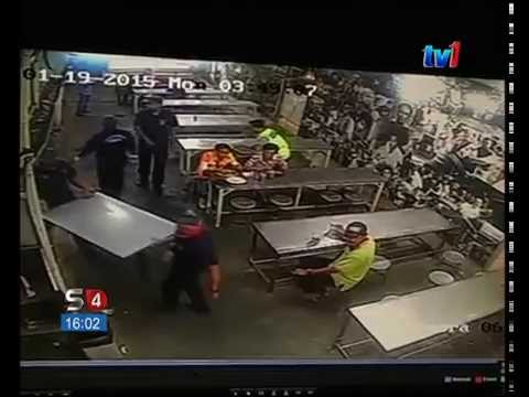 "NASI KANDAR ""LINE CLEAR"" DIKACAU MPPP  [19 Jan 2015]"