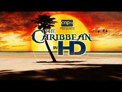 Caribbean HDTV