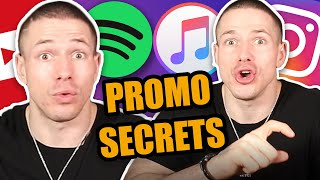 Music Promo Big Agencies Use (Secret 1 Of 5)