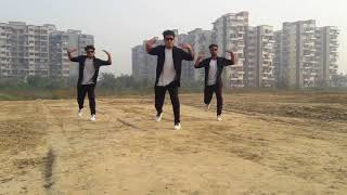 Horn Blow | Forever Dance Crew