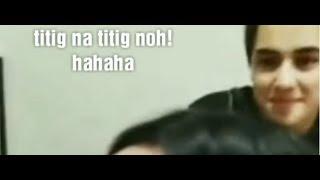 You're So Sweet Maymay, Edward may Bukas Pa hahaha 😍 [MAYWARD]