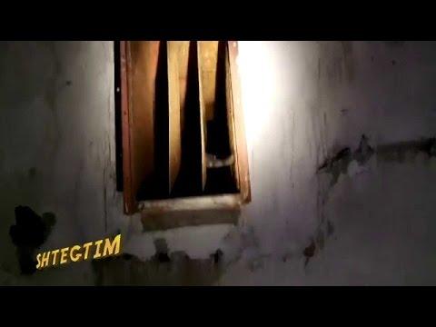 A1 Report - Shtegtim, Radio Tirana ne rast lufte