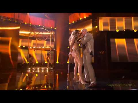 jennifer-lopez:-papi-&-on-the-floor-(american-music-awards-2011)
