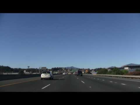 I-580 West (CA), Richmond - San Rafael Bridge, I-80 East To US 101