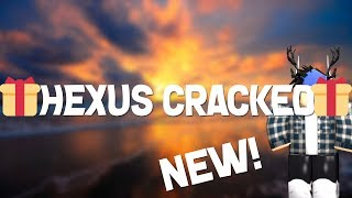 💯 16TH JUNE 🎁 HEXUS FREE CRACKED 🤑 ROBLOX INJECTOR 💖 FULL LUA 🔥 UNPATCHED