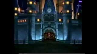 Disney Channel The Wonderful World Of Disney Intro (2003)