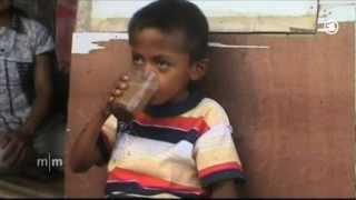 Indonesien: Korrupte Regierung - Tabakkonzerne - Nikotinsüchtige Kleinkinder