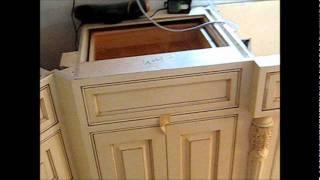 Wayside Woodworking Custom Kitchen