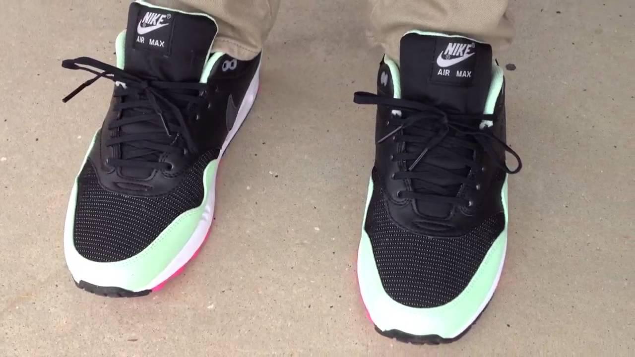 e72507ef5 Nike Air Max 1 FB