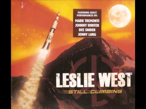 Leslie West Fade Into You Youtube