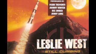 Watch Leslie West Fade Into You video