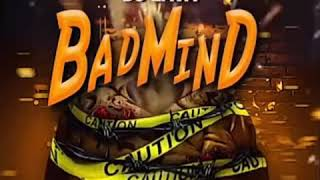 DJ Lava - Badmind (Top Notch Riddim) February 2019