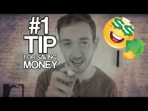 How to Save Money Fast! Tips for Saving Money!