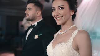 Wedding Clip Tuğçe & Kutay | Silence Hotel 📍