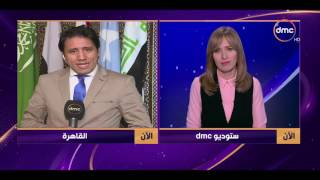 الأخبار - أبو الغيط يبحث مع إياد علاوي الوضع فى العراق وجهود مكافحة الإرهاب