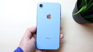 Gambar cover BRAND NEW iPHONE XR For $449 From APPLE!