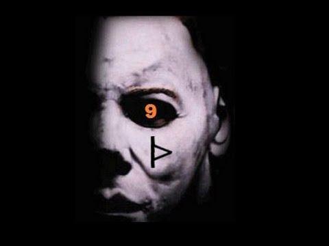 Halloween 9 (My Movie Pitch)