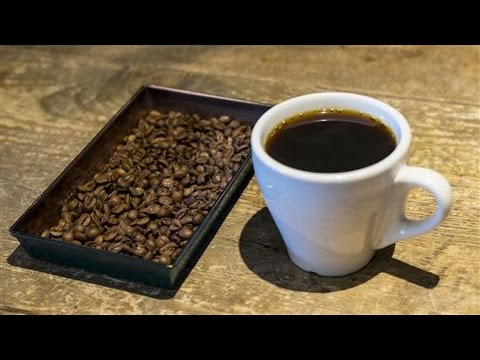 What Makes a Great Cup of Coffee?