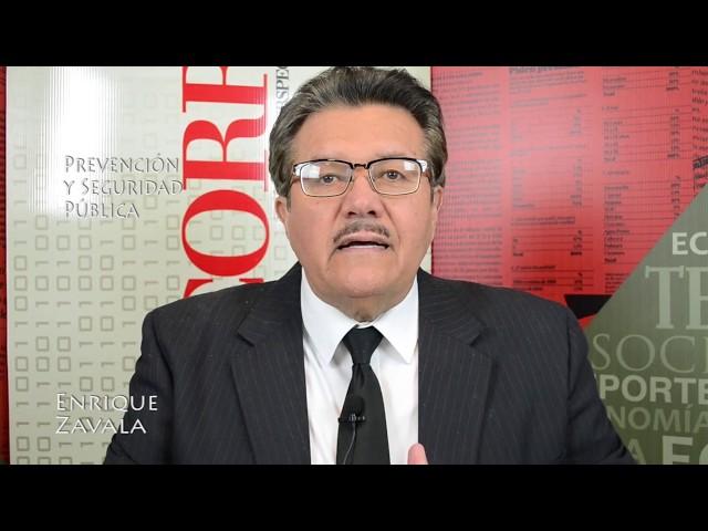Enrique Zavala (Evitar la Moral Turpitude, reto de Mexico)