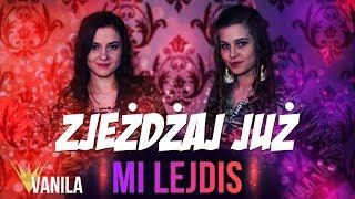 MI Lejdis - Zjeżdżaj już (Oficjalny teledysk) NOWOŚĆ 2018