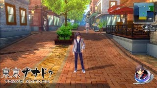"Max Setting!! | "" TOKYO XANADU EX+ "" Android Let"