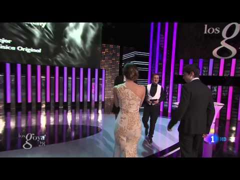 Premios GOYA 2014 - Mejor Música Original - Pat Metheny - Vivir es fácil con los ojos cerrados