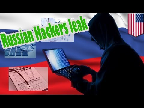 Breaking News - Russian hackers leak health data of Simone Biles, and Williams sisters