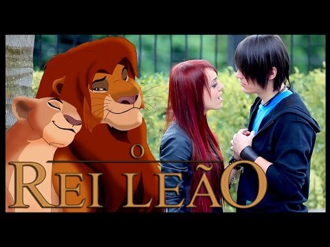 THE LION KING - CAN YOU FEEL THE LOVE TONIGHT [PORTUGUESE]
